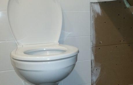 Badkamer IJlst 2